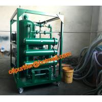Used Transformer Oil Recycling Machine, Cable Oil Regeneration,Switchgear  Oil Recondition equipment Manufactures
