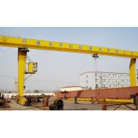 L Type gantry crane with CE Manufactures