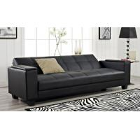 Top Grain Luxury Sectional Leather Sofa Modular With Soft Cushions