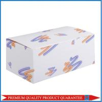 Heavy Duty Hardware Saddle Paper Color Packaging Box with Custom Print Design Manufactures