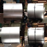 Construction zinc coated Hot Dipped Galvanized Steel Coils Oiled 0.16mm – 0.8mm Thickness Manufactures