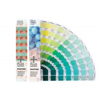 CMYK Printing Paint Color Cards Bridge Set Coated / Uncoated GP6102N Manufactures