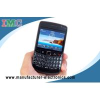 BlackBerry Blod 9780 Mobile Phone with GPS,WIFI Manufactures