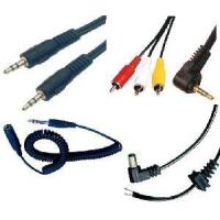 China Audio Cable, Video Cable, AV Cable (RC089) on sale