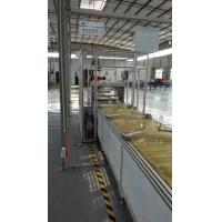 Busbar Fabrication Machine CNC Busbar Machine For Busbar Wrapping / Cutting Automatically Manufactures