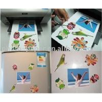 Quality Magnetic Photo Paper for sale