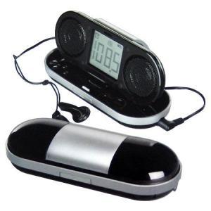 Alarm Clock Radio (E298087) Manufactures