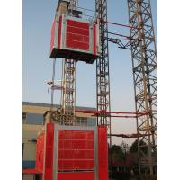 Passenger and Material Hoisting Equipment for Construction SEW Motor Manufactures