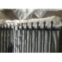 China Perth Standard Garrison Fencing on sale