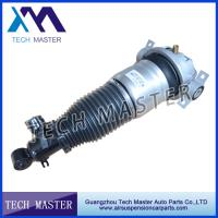 Original Air Suspension Shock For Audi Q7 Air Shock Absorber 7L5 616 019D 7L5 616 020D Manufactures