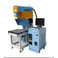 PEDB-20/21/22 Leather Co2 Laser Marking Equipment High performance Manufactures