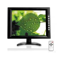 12.1 Inch Professional CCTV LCD Monitor Manufactures