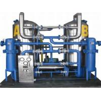 China 1200KG Natural Gas Machinery 380V Low Pressure Gas Dehydration Unit on sale