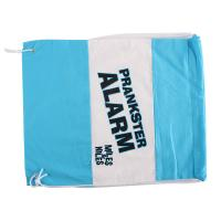 Promotional Gifts Polyester Shopping Bag , Personalized Drawstring Bags For Women Manufactures