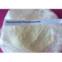 Anabolic Nandrolone Steroids Nandrolone Phenylpropionate For Muscle Building CAS 62-90-8 Manufactures