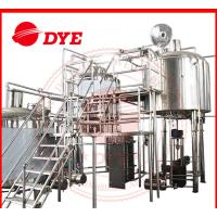 7 BBL PUB Used Commercial Grade Beer Brewing Equipment 100L - 5000L Volume Manufactures
