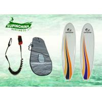 China 7'2 EPS core Malibu Long wave rider surfing boards surfboards for beginners on sale