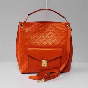 China leather handbag on sale