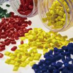 Anti Static Flame Retardant Additives For Transparent Plastic Sheets / Textiles Manufactures