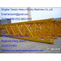 China Construction Tower Crane Standard section for potain tower crane L46A1 on sale