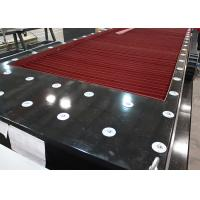 DXP CNC Plasma Cutting Machine Table Top Plasma Cutter Computer Controlled Red Color Manufactures