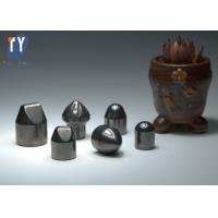 Professional Cemented Tungsten Carbide Pins For Special Vechicle Parts