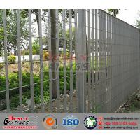 Galvanised Steel Grating Fence Manufactures