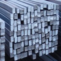 China Carbon Q235 Stainless Steel Flat Bar Thickness 1.79mm 2.27mm Q255 Industry on sale