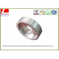 Aluminium CNC Turning spare parts Manufactures