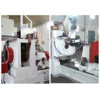 Cnc Stainless Steel Cylinder Screen Welding Machine for Vibrating Equipment Manufactures