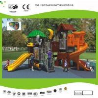 Tree House Series Outdoor Indoor Playground Amusement Park Equipment (KQ10054A) Manufactures