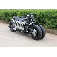 Fashion Electric Starter 4 Stroke High Powered Motorcycles 150cc Xracer 100km/H Manufactures