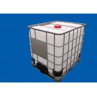 Library Museum Clear Alkaline Concrete Curing Agent , Terrazzo Floor Sealer Manufactures