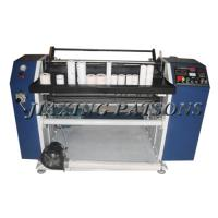 Buy cheap Automatic Thermal Paper Slitting Machine from wholesalers