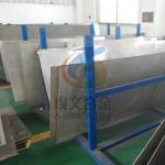 Welded Seamless 400 Monel Nickel Alloy Plate N04400 Seawater Resistant Manufactures