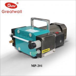Biological Laboratory Diaphragm Vacuum Pump Manufactures