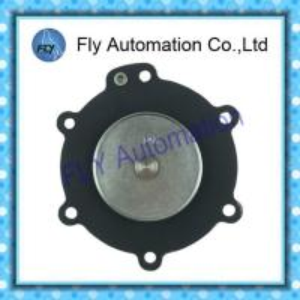 Turbo 3 inch M75 M25 Diaphragm Repair Kits For Turbo Integral Remote Pilot Pulse Jet Valves Manufactures