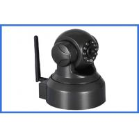 China 0.3 Million Pixel H.264 video Wireless Ip PTZ Cameras for home , 3.6mm Lens on sale