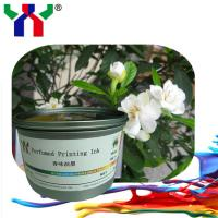 Customrized Popular Perfume ink for screen printing Manufactures