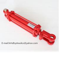 China High quality push pullhydrauliccylinderused for grain trailer made in China on sale