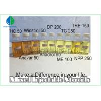 CAS 13103-34-9 Equipoise Boldenone Undecylenate Injection / Oral 99% Purity Manufactures