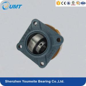 Insert high speed pillow block bearings high precision p201 p202 UCF 201 202 UC 201 202 Manufactures