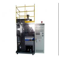 China Automatic Laboratory Spinning Machine For PP PET PA Spinning Yarns Fibers Processing on sale