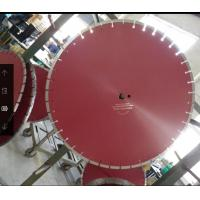 24/24inch/600mm Diamond Saw Blade with Good Sharpness for Reinforced Concrete Manufactures