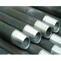 China Casing Pipe Drilling Tools Borehole Drill Bits Rods on sale