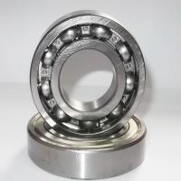 Deep Groove Chrome Steel Ball Bearings RLS16ZZ Size For Transport Vehicles Manufactures