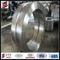 Forged Crane Slewing Ring Manufactures