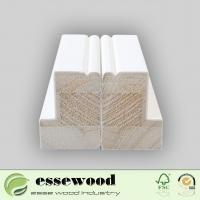 Exruded Solid PVC T Post Plantation Shutter Parts Manufactures