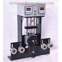 Ultra-High precision constant pressure wheel length meter counter CCDP-30L Manufactures