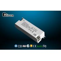 40w Constant Current Led Driver 85-305VAC , led driver 350ma Manufactures